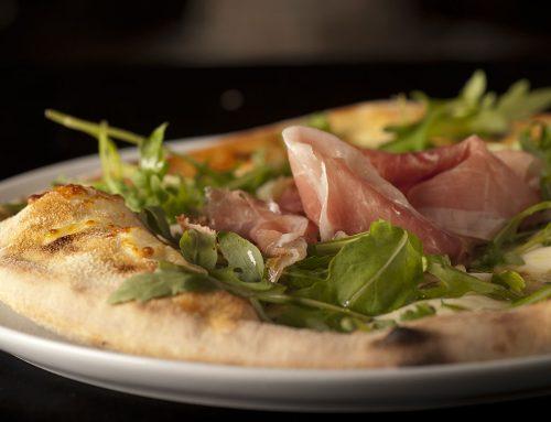 Pizza bianca | Pizza uten tomatsaus